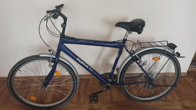 Велосипед Electronic Force10