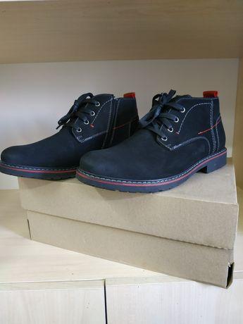 Шикарная обувь для мужчины