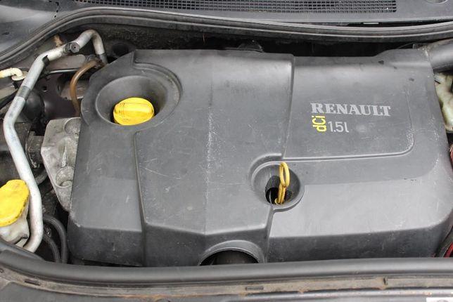 Renault Megane 1.5 DCi 2004 rok -silnik