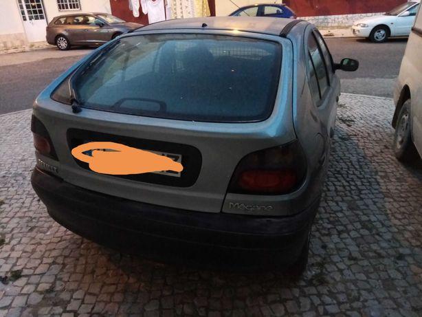 Renault megane 1.9D comercial