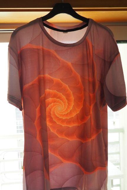T-shirt Fractal