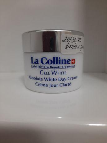 Крем и Сыворотка La Colline