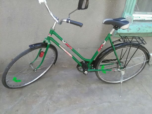 """Продам женский велосипед 26""""то"""