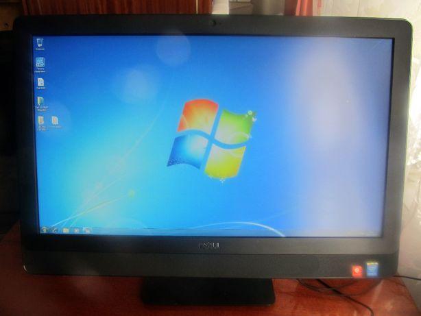 "Моноблок ""Все-В-Одном"" Dell OptiPlex 9030 - 23'' / i5 / 8Gb Компьютер"