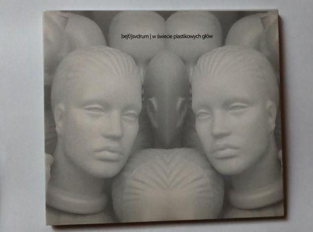 Bejf/jsvdrum - W świecie plastikowych głów