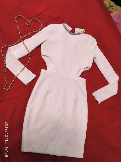 шикарное платья на девочку