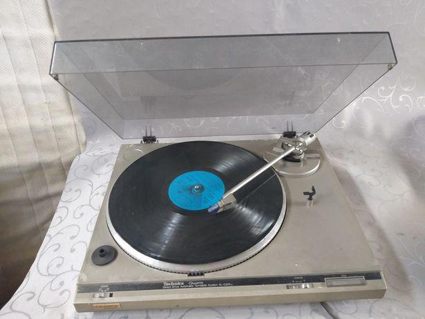 Gramofon sl-q200 Technics