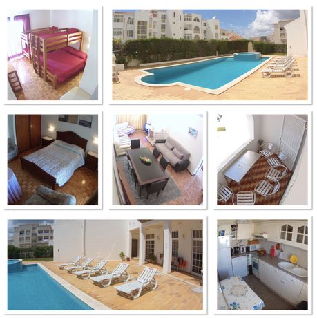 Apartamento p/ FERIAS em Albufeira AL83905