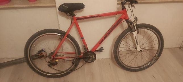 Rower górski mt-206m