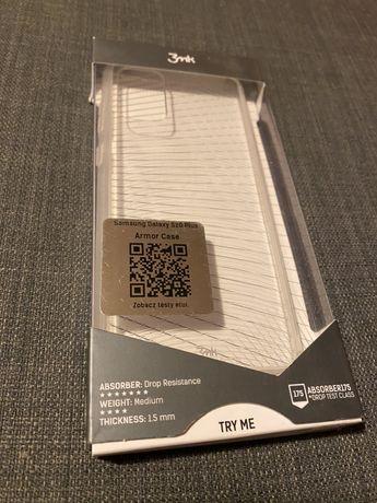 Etui Armor Case Samsung Galaxy S20+/Plus 3mk