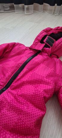 Детский комбинезон, детская верхняя одежда
