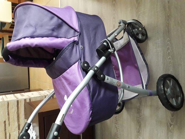 Wózek dla lalek 3w1 Bayer Chic
