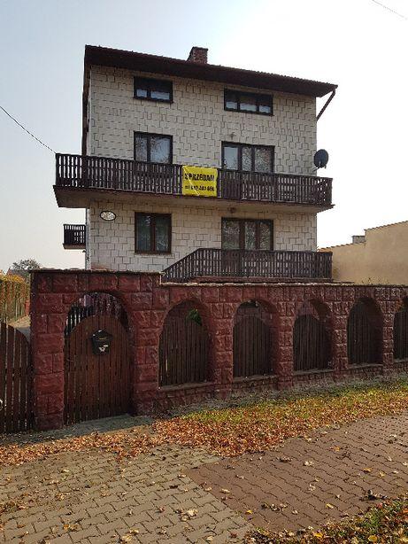 Dom wolnostojacy 245m2