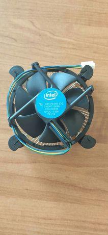 Intel chłodzenie boxowe