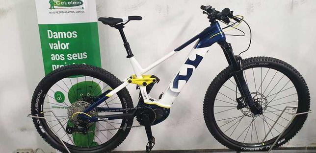 Husqvarna E-bike Mountain Cross T-M