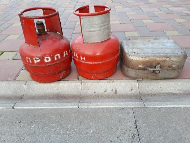 печка газовая походная