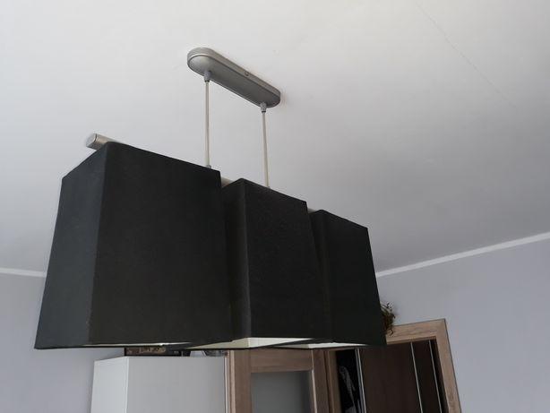 Żyrandol, lampa wisząca