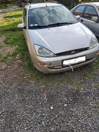 Ford Focus 1,8 TDDI na Czesci