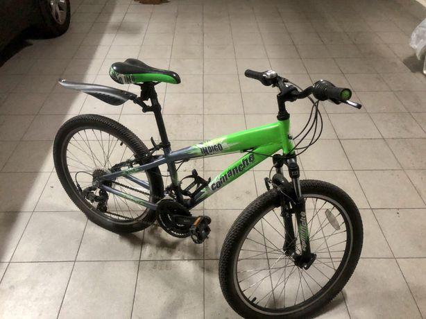 Продам велосипед COMANCHE Indigo 12,5