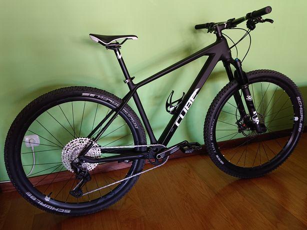 Bicicleta CUBE Reaction C:62 Race 2021
