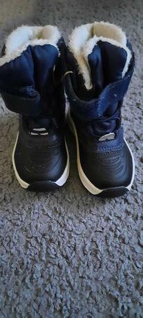 Buty chłopięce rozmiary od 19-21