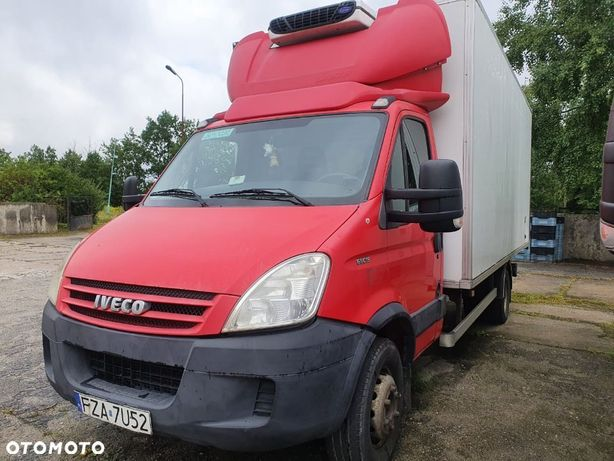 Iveco Daily 70C15  Iveco 65c15