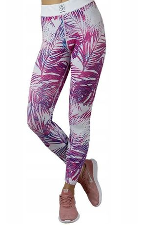 Legginsy Gym Hero Las Palmas