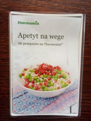 Nośnik termomix apetyt na wege