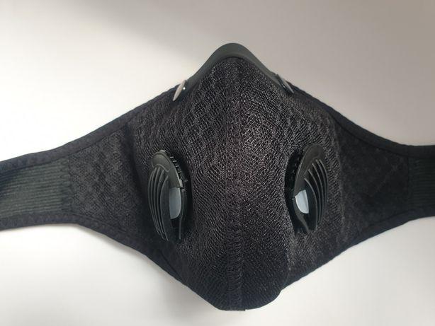Maska ochronna z filtrami