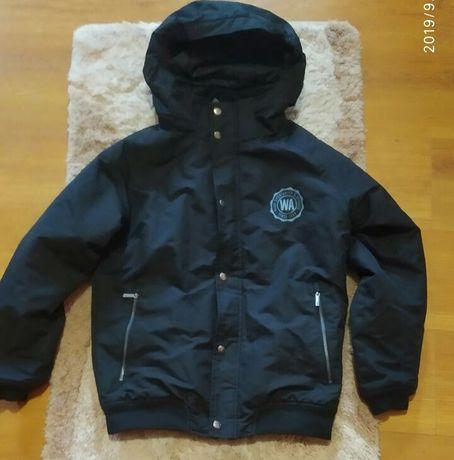 Подростковая куртка WA
