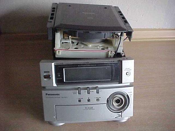 Panasonic SA-PM01 na części