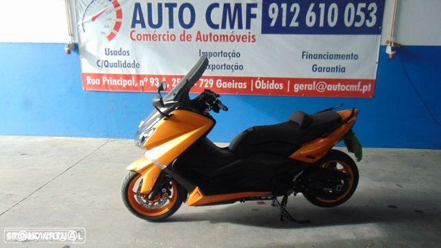 Yamaha TMAX  Iron 530 Ermax