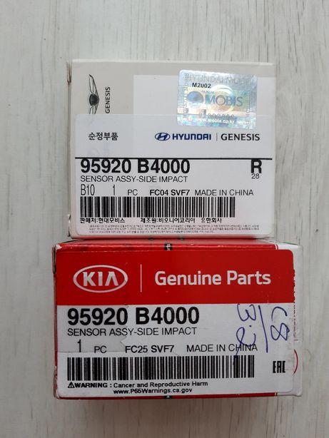Датчик удара  KIA/Hyundai