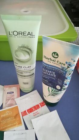 zestaw kosmetyków loreal