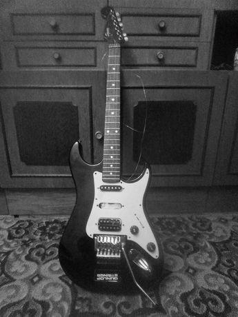 Fender squier stagemaster 1999г.