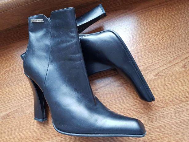 Продам ботинки Gianmarco Lorenzi Италия