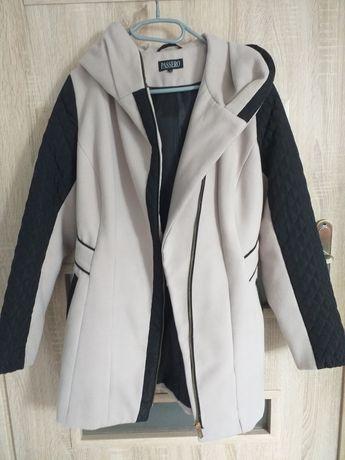 Płaszcz damski zimowy r 36