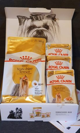 Royal Canin yorkshire's Adult