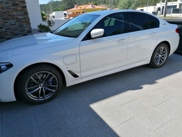 Jantes originais BMW 5x112