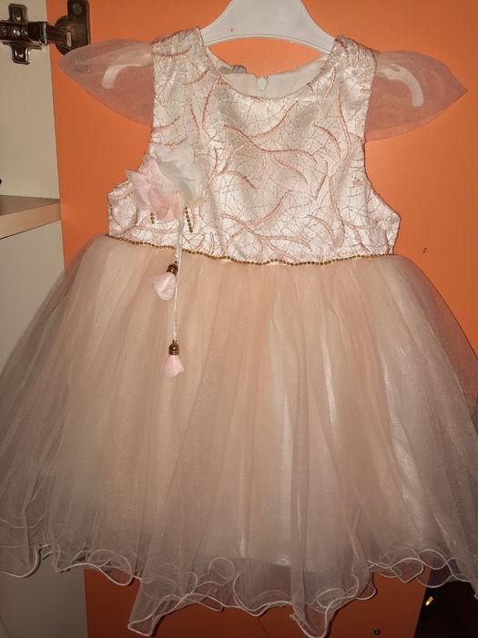 Дитячі плаття нарядні Винница - изображение 1