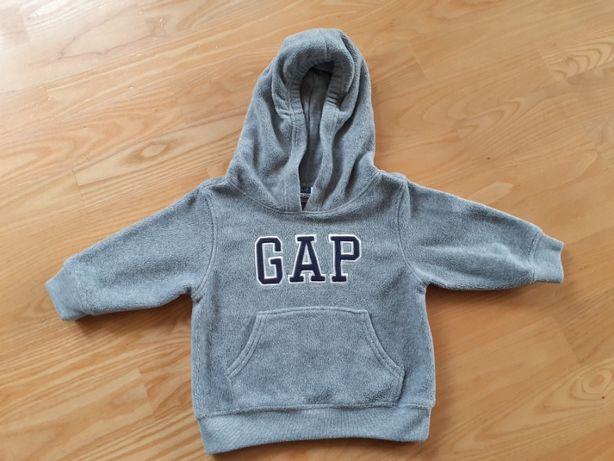 Bluza GAP 6-12 m-cy