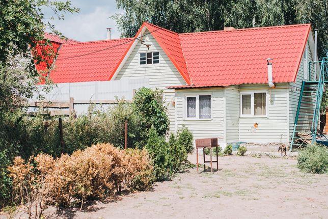 Продается дом и помещение под мойку или другой любой бизнес