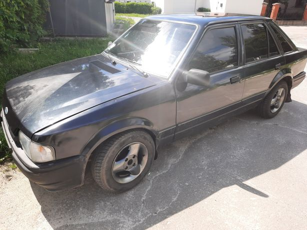 Ford escort 1.4 88р.