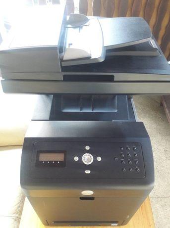 Urządzenie wielofunkcyjne Dell mfp color laser printer 3115cn + tonery