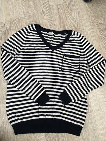 Джемпер Esprit размер L свитер кофта zara next mango bershka levis