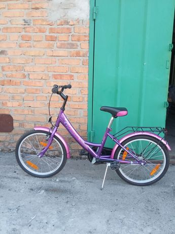 Продам велосипед для девочки Greenfield