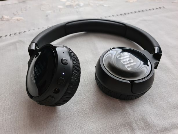 JBL Headphones Tune600BT