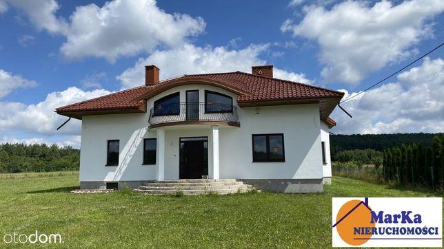 Dom, 210 m², Chęciny