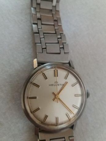 Helvetia zegarek meski sprzedam