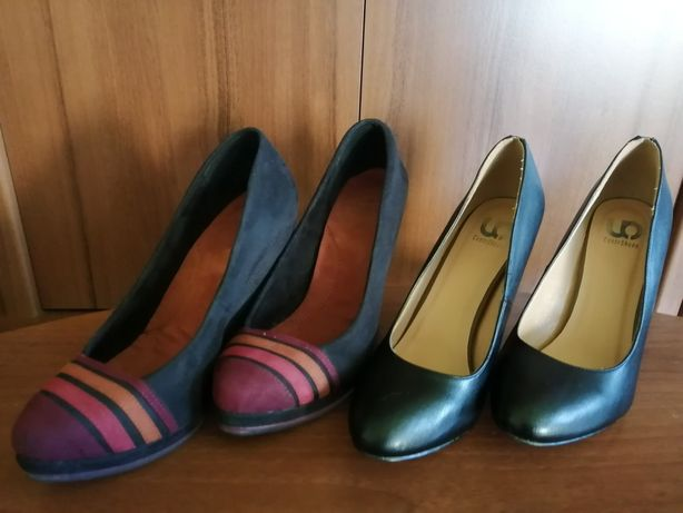 Туфли женские 39 р-ра